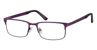 Sunoptic M378 F Matt Purple/Red