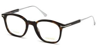 Tom Ford FT5484 052 havanna dunkel