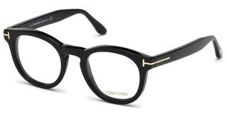 Tom Ford FT5489 001 schwarz glanz