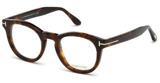 Tom Ford FT5489 055 havanna bunt