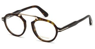 Tom Ford FT5494 052 havanna dunkel