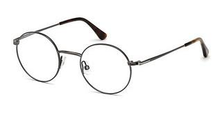 Tom Ford FT5503 028 rosé-gold glanz