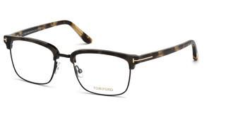 Tom Ford FT5504 056 havanna