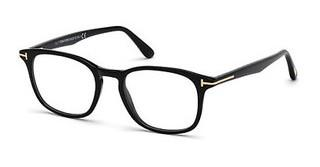 Tom Ford FT5505 001 schwarz glanz
