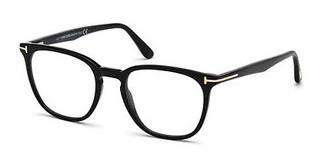 Tom Ford FT5506 001 schwarz glanz