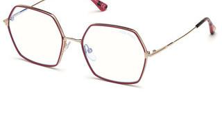 Tom Ford FT5615-B 075 fuchsia glanz