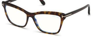 Tom Ford FT5619-B 052 havanna dunkel