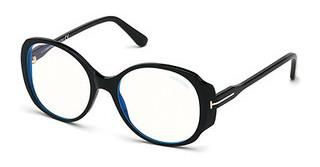 Tom Ford FT5620-B 052 havanna dunkel