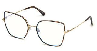 Tom Ford FT5630-B 052 havanna dunkel