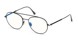 Tom Ford FT5657-B 028 rosé-gold glanz