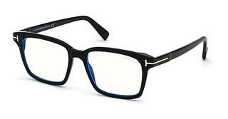 Tom Ford FT5661-B 001 schwarz glanz