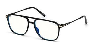 Tom Ford FT5665-B 020 grau