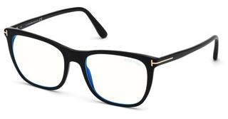 Tom Ford FT5672-B 001 schwarz glanz
