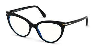 Tom Ford FT5674-B 001 schwarz glanz