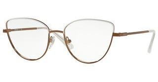 Vogue VO4109 5099 COPPER/WHITE