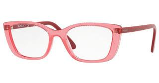 Vogue VO5217 2615 TRANSPARENT RASBERRY