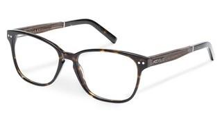 Wood Fellas 10930 ebony/havana