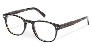 Wood Fellas 10931 ebony/havana
