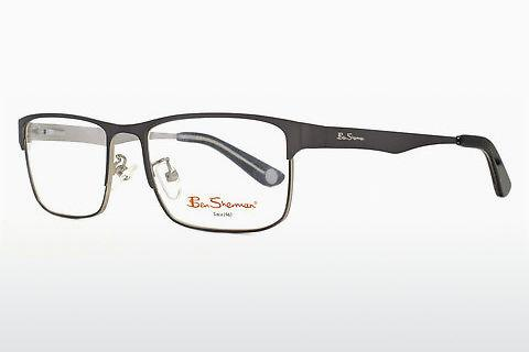 Lunettes design Ben Sherman London Fields (BENOP026 DGUN)