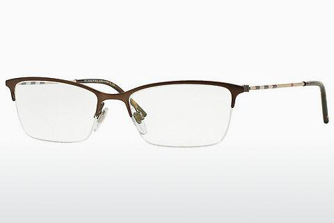 Lunettes design Burberry BE1278 1012