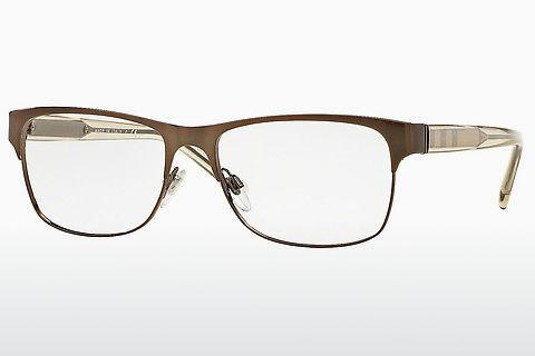 Lunettes design Burberry BE1289 1212