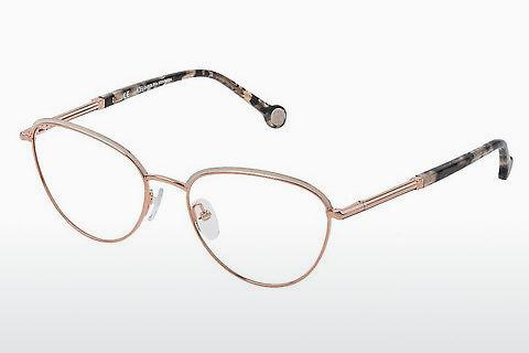 Lunettes design Carolina Herrera VHE169 02AM