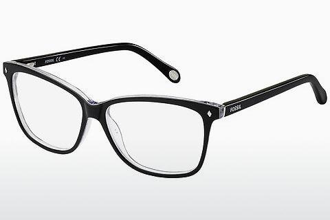 Lunettes design Fossil FOS 6011 GW7