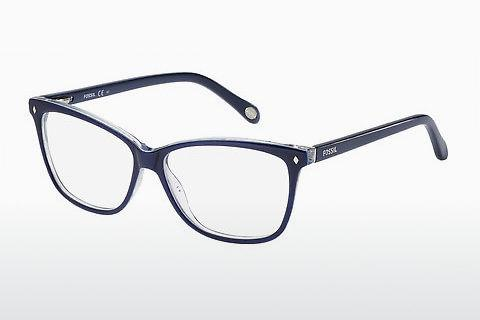 Lunettes design Fossil FOS 6011 GW9