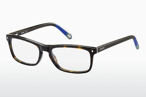 Lunettes design Fossil FOS 6019 GXC