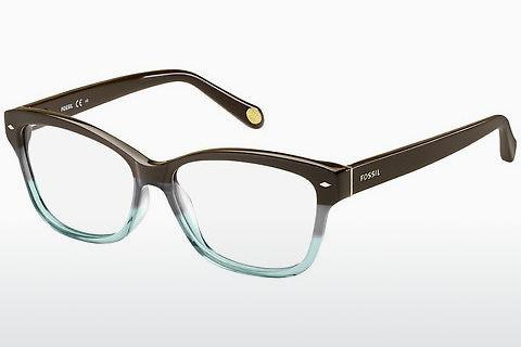 Lunettes design Fossil FOS 6067 RRB