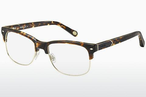 Lunettes design Fossil FOS 6076 RWG