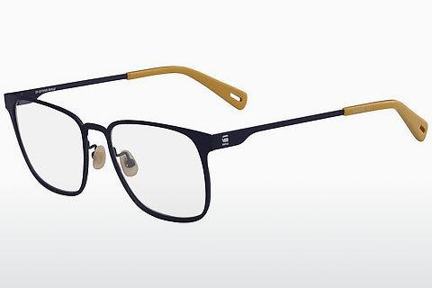 Lunettes design G-Star RAW GS2128 FLAT METAL GSRD BRONS 415