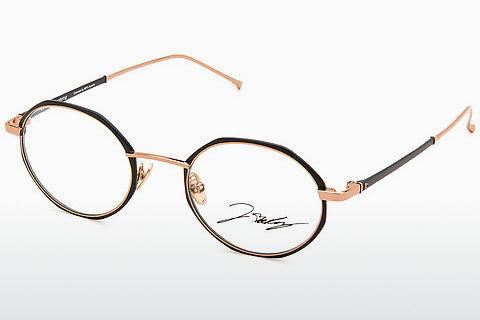 Lunettes design JB by Jerome Boateng Writer (JBF128 3)