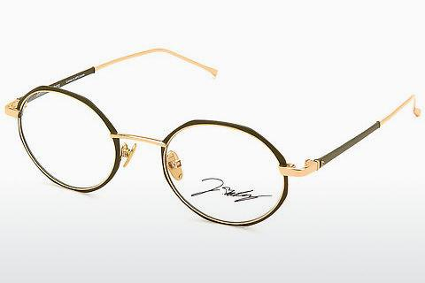 Lunettes design JB by Jerome Boateng Writer (JBF128 4)