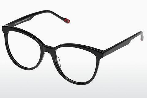 Lunettes design Le Specs PIECE OF PIZZAZZ LSO1926615