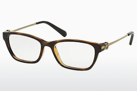 Lunettes design Michael Kors DEER VALLEY (MK8005 3006)