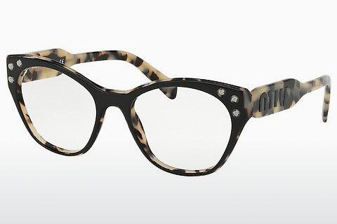 Lunettes design Miu Miu CORE COLLECTION (MU 02RV ROK1O1)