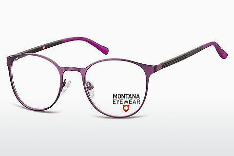 Lunettes design Montana MM607 F