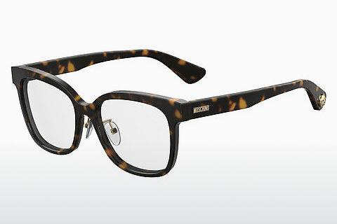 Lunettes design Moschino MOS508 086