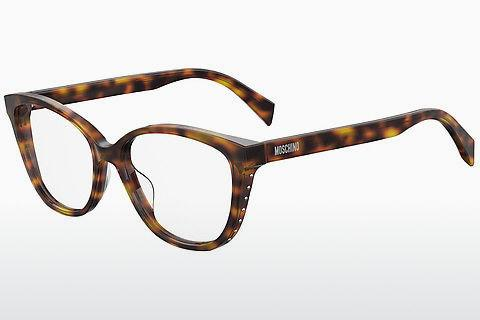 Lunettes design Moschino MOS549 086