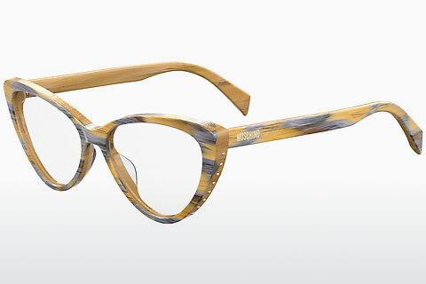 Lunettes design Moschino MOS551 B1Z