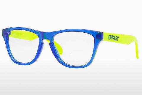 Lunettes design Oakley RX FROGSKINS XS (OY8009 800903)