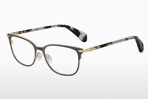 Lunettes design Rag and Bone RNB3018 KB7