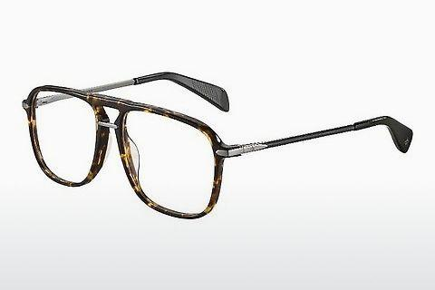 Lunettes design Rag and Bone RNB7006 3MA