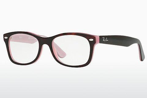 Lunettes design Ray-Ban Junior RY1528 3580