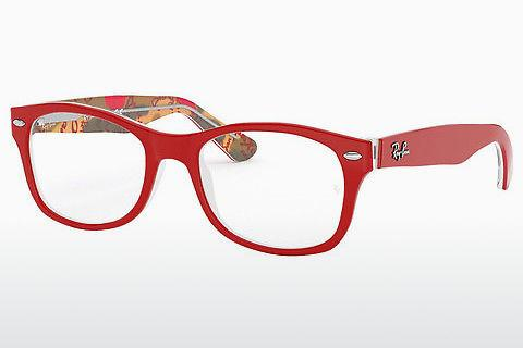 Lunettes design Ray-Ban Junior RY1528 3804