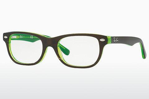Lunettes design Ray-Ban Junior RY1555 3665