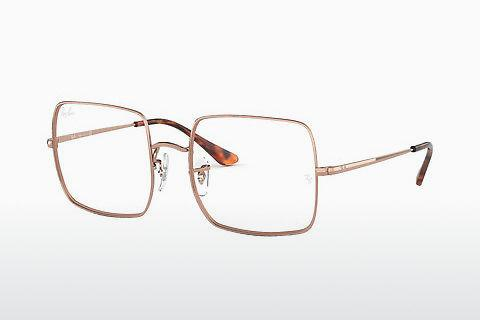 Lunettes design Ray-Ban Icons | I-shape Family (RX1971V 2943)