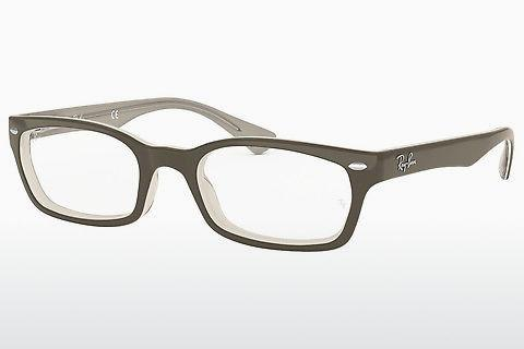 Lunettes design Ray-Ban RX5150 5778