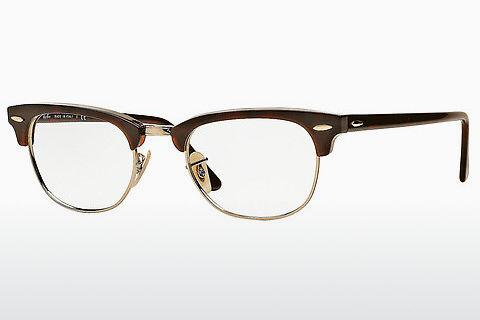 Lunettes design Ray-Ban CLUBMASTER (RX5154 2372)